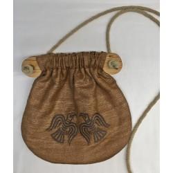 Kleine Tasche Odins Raben