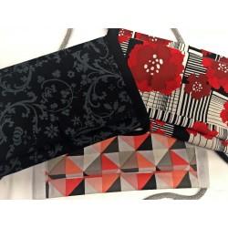 Alltagsmaske Neue Muster