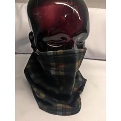 Maskenschal Männer