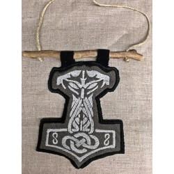 Banner Thorshammer