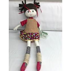 Puppe von HickUps