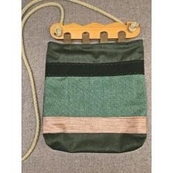 Tasche Klein Grün