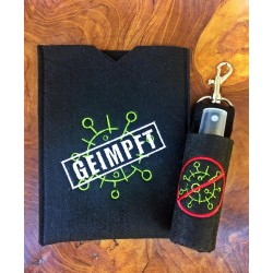 "Set ""GEIMPFT"""