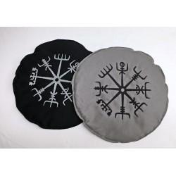 Wärmekissen Wikingerkompass