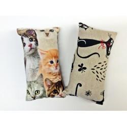 Katzenminzekissen