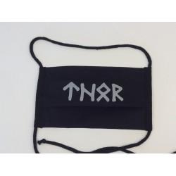 Alltagsmaske Thor Bestickt
